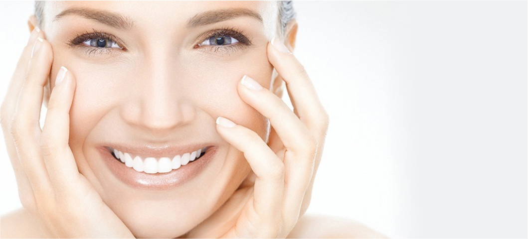 Facial Treatments - Chameleon Aesthetics & Laser Centre