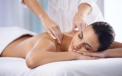 Massage + Thalgo Product