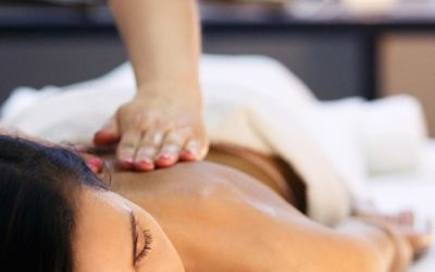 A LOOK INTO THE DIFFERENT TYPES OF MASSAGES WE OFFER